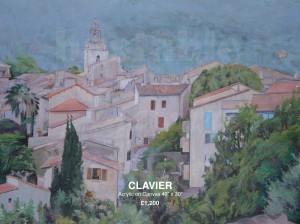 Clavier-2019